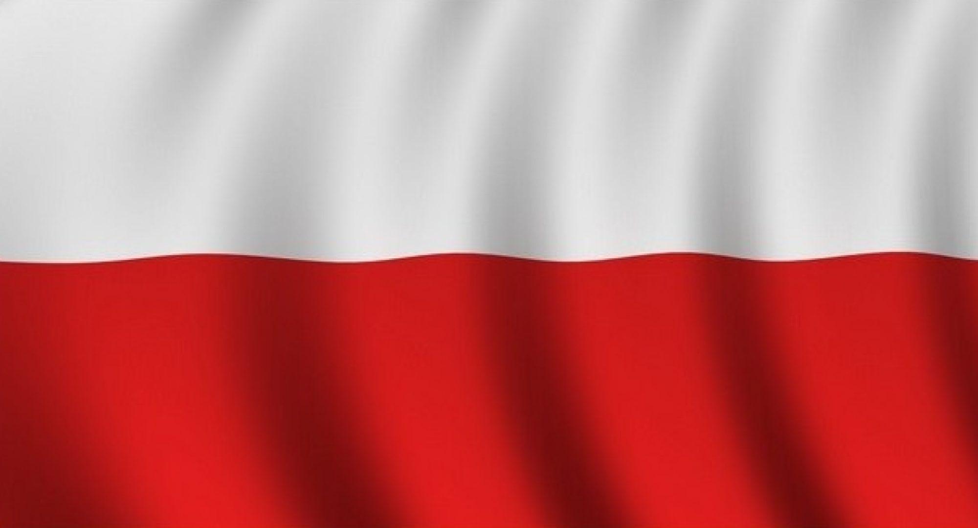Polska strona Internetu